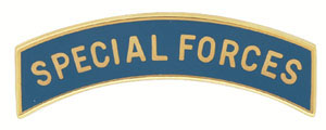 Generic Special forces badge
